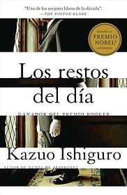 "<font title=""Los restos del d? / The Remains of the Day (Paperback) - Spanish Edition"">Los restos del d? / The Remains of the D...</font>"
