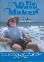 The Wave Maker (Hardcover)