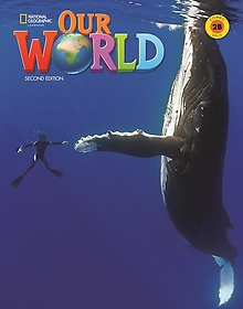"""<font title=""""Our World 2B (Student Book + Work Book, 2nd Edition)"""">Our World 2B (Student Book + Work Book, ...</font>"""