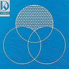 강다니엘(KANG DANIEL) - CYAN [1st Mini Album][A ver. 또는 B ver. 1종 랜덤출고]