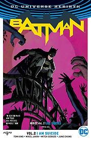 배트맨 Vol. 2 (DC리버스)