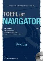 "<font title=""TOEFL iBT Navigator Reading (교재+해설집+CD:1)"">TOEFL iBT Navigator Reading (교재+해설집...</font>"