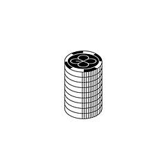 엑소(EXO) 3집 - 리패키지 LOTTO [Korean Ver.]