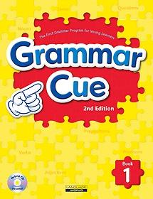 """<font title=""""Grammar Cue 1 : Studentbook (Paperback+ Hybrid CD+ Workbook)"""">Grammar Cue 1 : Studentbook (Paperback+ ...</font>"""