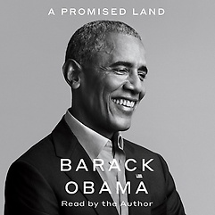 A Promised Land (Audio CD)