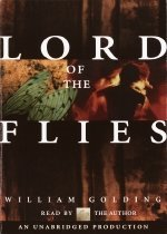 """<font title=""""Lord of the Flies (Audio Tape/ 도서별매) """">Lord of the Flies (Audio Tape/ 도서별매)...</font>"""