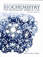 """<font title=""""Biochemistry: The Molecular Basis of Lfe Student Study Guide / Solutions Manual (Paperback/ 4th Ed.) """">Biochemistry: The Molecular Basis of Lfe...</font>"""