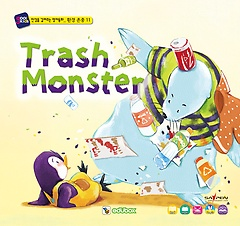 Trash Monster