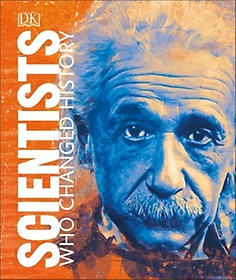 """<font title=""""Scientists Who Changed History (Hardcover)"""">Scientists Who Changed History (Hardcove...</font>"""