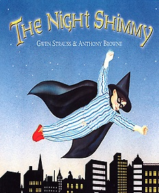 The Night Shimmy (Paperback)