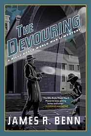 "<font title=""The Devouring (Paperback / Reprint Edition)"">The Devouring (Paperback / Reprint Editi...</font>"