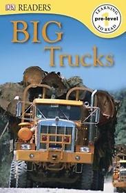 """<font title=""""DK Readers Pre-Level 1 : Big Trucks  (Paperback)"""">DK Readers Pre-Level 1 : Big Trucks  (Pa...</font>"""