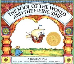 """<font title=""""The Fool of the World and the Flying Ship (Paperback)"""">The Fool of the World and the Flying Shi...</font>"""
