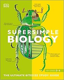 Super Simple Biology (Paperback)