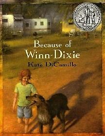 Because of Winn-dixie (Library Binding)