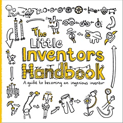 "<font title=""The Little Inventors Handbook : A Guide to Becoming an Ingenious Inventor (Paperback)"">The Little Inventors Handbook : A Guide ...</font>"
