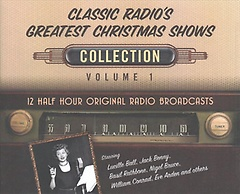 "<font title=""Classic Radio뭩 Greatest Christmas Shows (CD / Unabridged)"">Classic Radio뭩 Greatest Christmas Shows ...</font>"