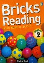 "<font title=""Bricks Reading with Reading Skills Beginner 2 : Student Book (Paperback+CD)"">Bricks Reading with Reading Skills Begin...</font>"