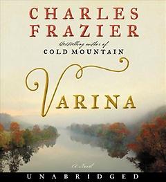 Varina (CD / Unabridged)