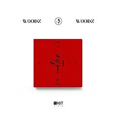 조승연(Woodz) - SET [Single Album][키트앨범]