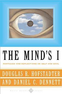 The Mind's I Fantasies and Reflections on Self & Soul (Paperback)