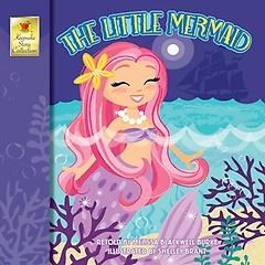 The Little Mermaid (Paperback)