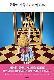 거울나라 (큰글씨책)