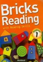 "<font title=""Bricks Reading with Reading Skills Beginner 1 : Workbook (Paperback)"">Bricks Reading with Reading Skills Begin...</font>"