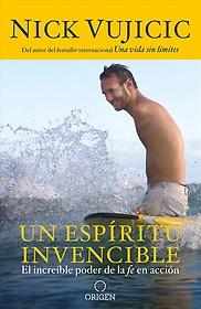 """<font title=""""Un esp?itu invencible/ Unstoppable (Paperback) - Spanish Edition"""">Un esp?itu invencible/ Unstoppable (Pape...</font>"""
