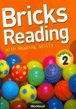 "<font title=""Bricks Reading with Reading Skills Beginner 2 : Workbook (Paperback)"">Bricks Reading with Reading Skills Begin...</font>"