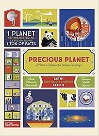 "<font title=""Precious Planet: A User"
