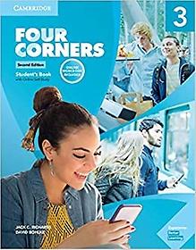 Four Corners 2/e OWB SB 3
