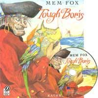 [노부영]Tough Boris (Paperback+ CD)