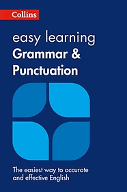 """<font title=""""Easy Learning Grammar and Punctuation (Paperback / 2nd Ed.)"""">Easy Learning Grammar and Punctuation (P...</font>"""