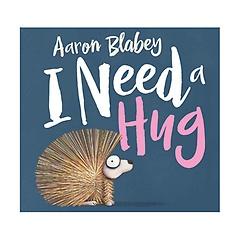 I Need a Hug (Paperback/Book+Cd)