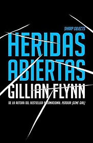 "<font title=""Heridas abiertas (Paperback) - Spanish Edition"">Heridas abiertas (Paperback) - Spanish E...</font>"