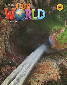 """<font title=""""Our World 3B (Student Book + Work Book, 2nd Edition)"""">Our World 3B (Student Book + Work Book, ...</font>"""