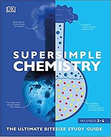 Super Simple Chemistry (Paperback)