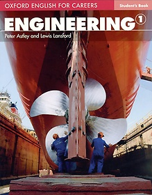 """<font title=""""Oxford English for Careers: Engineering 1 (Student"""