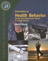 """<font title=""""Essentials of Health Behavior: Social and Behavioral Theory in Public Health (Paperback) """">Essentials of Health Behavior: Social an...</font>"""