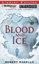 Blood and Ice (CD/ 도서별매/ Library)