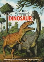The Complete Dinosaur (Paperback)