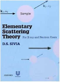 Elementary Scattering Theory: For X-ray and Neutron Users (Paperback)