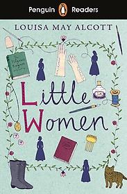 "<font title=""Penguin Reader Level 1: Little Women (Paperback)"">Penguin Reader Level 1: Little Women (Pa...</font>"