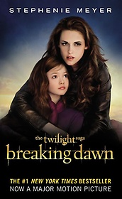 "<font title=""Breaking Dawn (Paperback / Movie Tie-In / Reprint Edition)"">Breaking Dawn (Paperback / Movie Tie-In ...</font>"