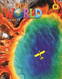 """<font title=""""Our World 4B (Student Book + Work Book, 2nd Edition)"""">Our World 4B (Student Book + Work Book, ...</font>"""