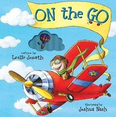 On the Go (Hardcover)
