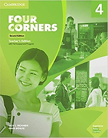 Four Corners 2/e TE 4