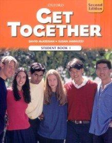 """<font title=""""Get Together, Grade 1 - Student Book (Paperback/ 2nd Ed.)"""">Get Together, Grade 1 - Student Book (Pa...</font>"""
