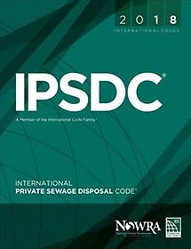 "<font title=""International Private Sewage Disposal Code 2018 (Paperback)"">International Private Sewage Disposal Co...</font>"